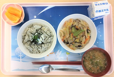 1月選択食①.JPG